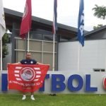 Olympiacos Chicago Attends High Performance Seminar in Costa Rica
