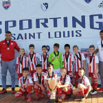 Olympiacos Chicago LEGENDS Top Sporting STL Metrofest Tournament