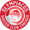Olympiacos Soccer Club Chicago – Park Ridge, Plainfield Logo